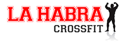 La Habra CrossFit Retina Logo