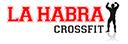 La Habra CrossFit Logo