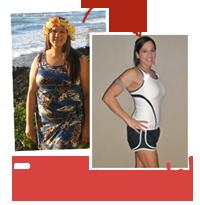 cassandra lost over 70 pounds training at la habra crossfit