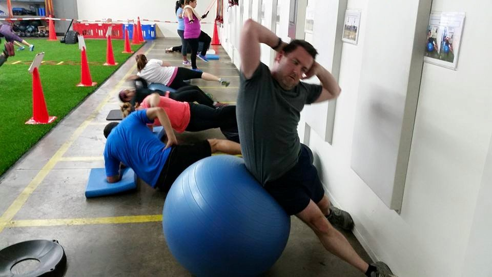 stabilization exercises